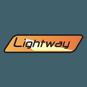 Lightway  sq logo 300px