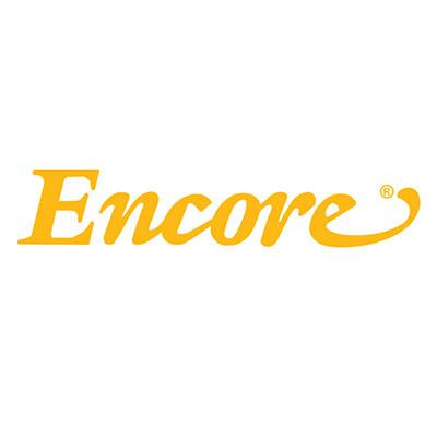 Encore plumbing logo