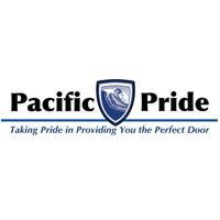 Pacific pride logo