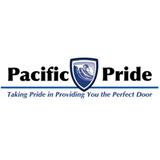 Pacific pride logo sq160