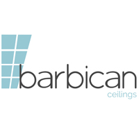 Barbican ceilings logo updated