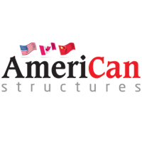 American structures logo