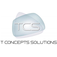 T concepts logo