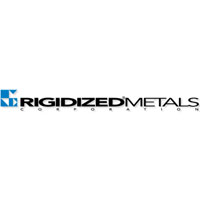 Rigidized metals