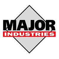 Major industries logo