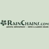 Rainchains sq160