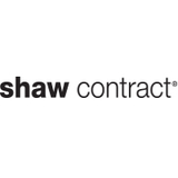 Shaw contract logo sq160