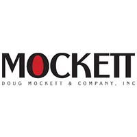 Mockett logo