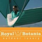 Royal botania logo sq160