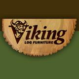 Vikinglogfurniture sq160