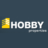 Hobbyproperties sq160