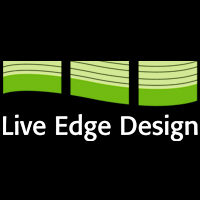 Live edge design