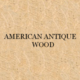 American antique wood sq160