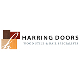 Harringdoors
