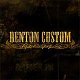 Bentoncustom