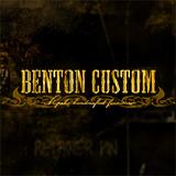 Bentoncustom sq160
