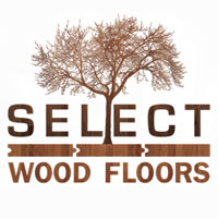 Select wood floors