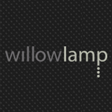 Willowlamp sq160