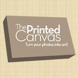 Theprintedcanvas