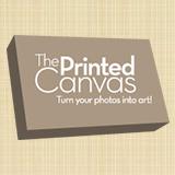 Theprintedcanvas sq160