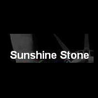 Sunshine stone