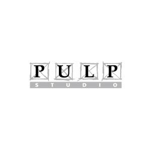 Pulp studio logo