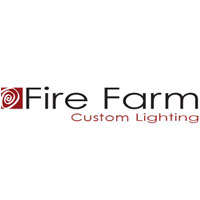 Fire-farm-lighting