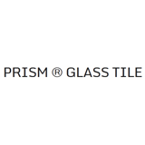 Prism glass tile