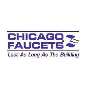 Chicagofaucet logo