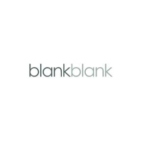 Blankblank logo