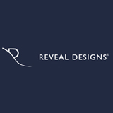Reveal designs