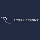 Reveal designs sq160