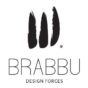 Brabbu logo