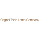 Originaltablelamps sq160