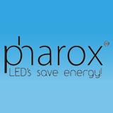 Pharox led sq160