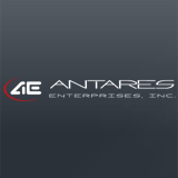 Antareslighting sq160
