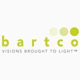 Bartcolighting sq160