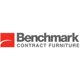 Benchmark logo sq160