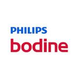 Bodine sq160