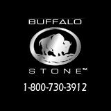 Buffalo stone sq160