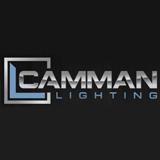 Cammanlighting sq160