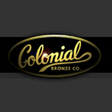 Colonialbronze sq160