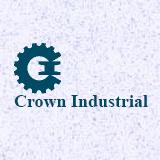 Crown industrial sq160
