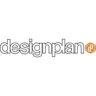 Designplan logo