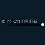 Donovan lighting sq160