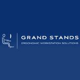Grandstands sq160