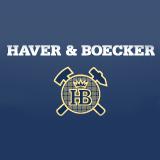 Haverboecker sq160