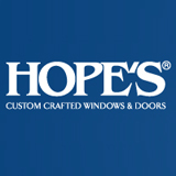 Hopeswindows sq160
