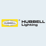 Hubbelllighting sq160
