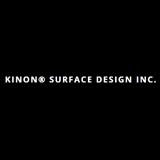 Kinonsurfacedesign